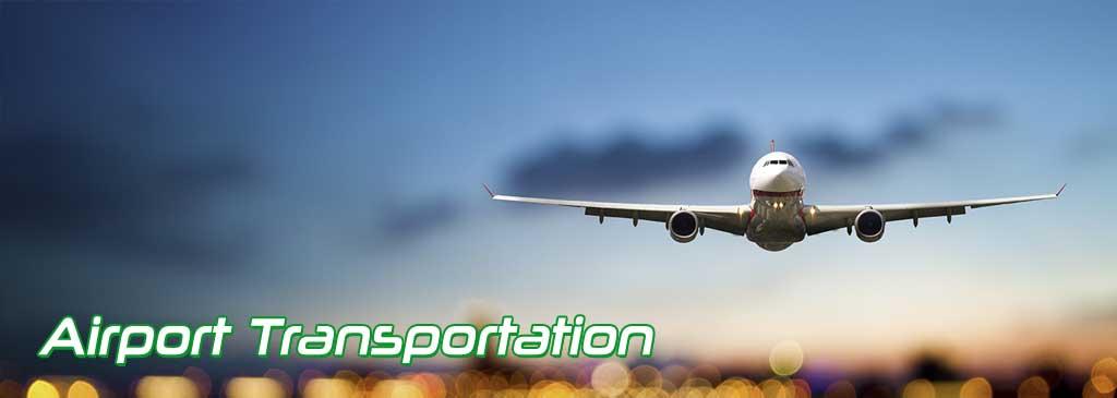 Airport Transportation - Robs Car Service