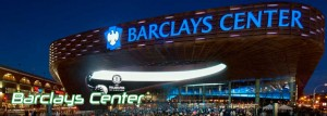 Barclays Center - Rob's Car Service