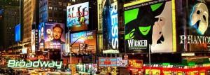 Broadway - Rob's Car Service