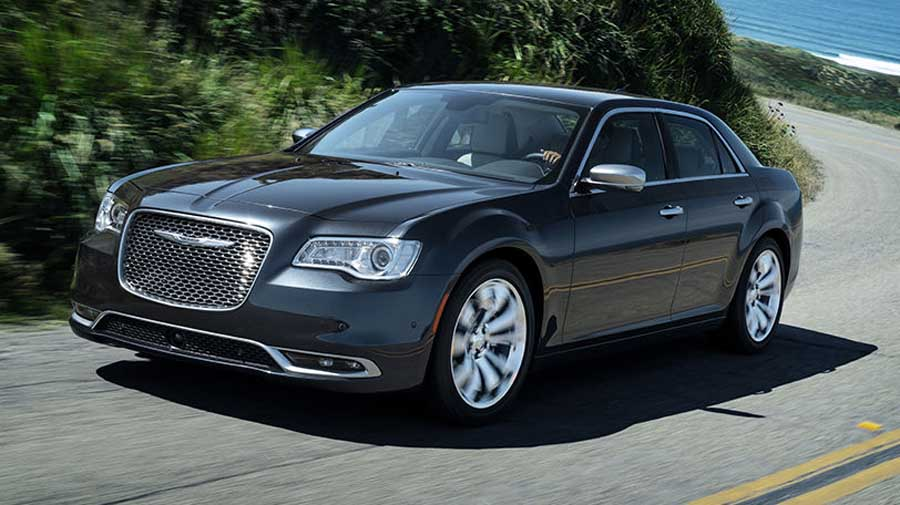 Chrysler 300 Rob S Car Service