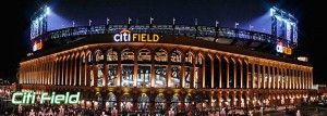 Citi Field - Rob's Car Service