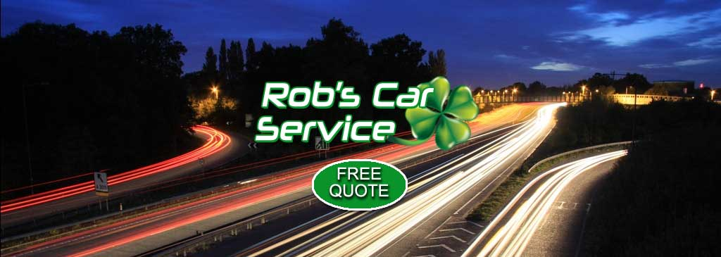 Free Quote - Robs Car Service