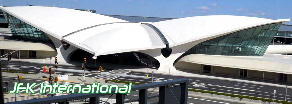 JFK International - Robs Car Service