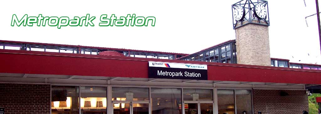 Metropark Station - Rob's Car Service