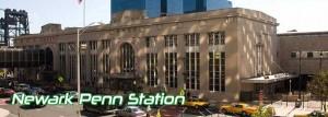 Newark Penn Station - Rob's Car Service