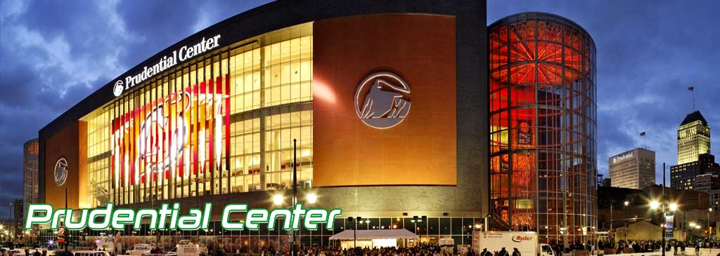 Prudential Center - Rob's Car Service