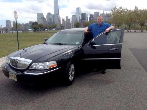 Rob Hamilton - Rob's Car Service