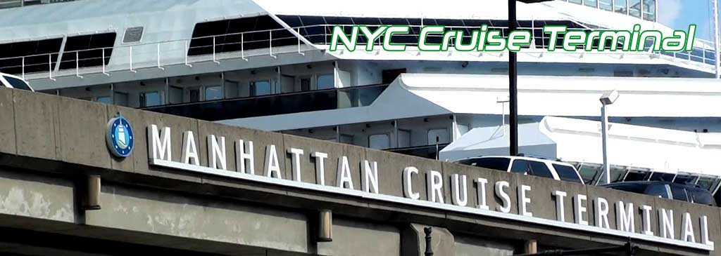 NYC Cruise Terminal - Rob's Car Service
